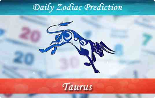 taurus daily horoscope forecast thumb