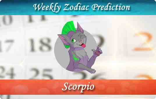scorpio weekly horoscope forecast thumb
