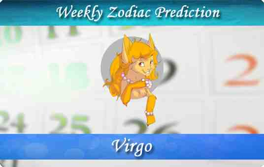 virgo weekly horoscope forecast thumb